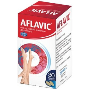 Aflavic 30tbl