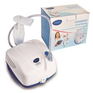 SANITY inhalator smart & easy